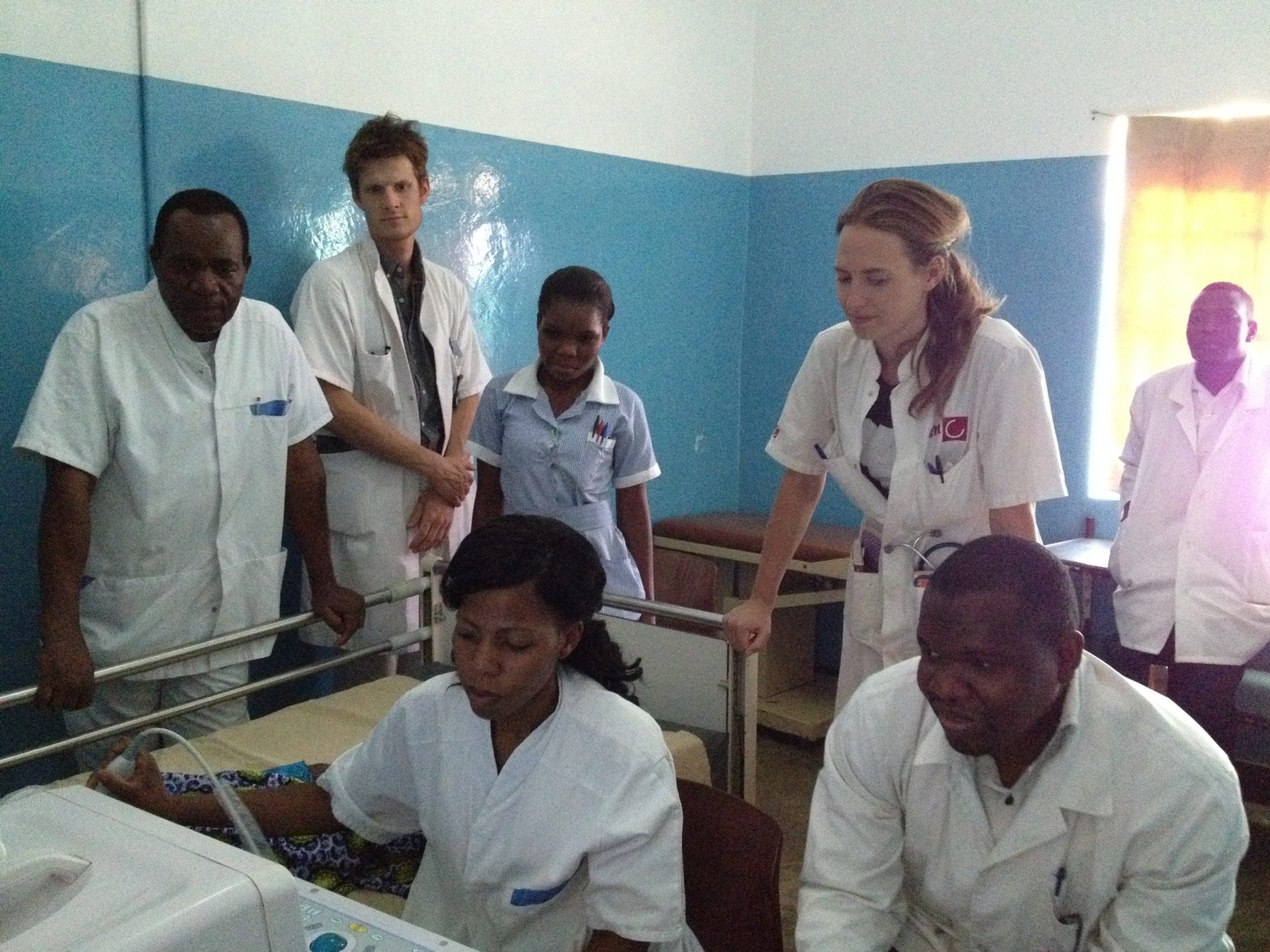 Global Health doctor #1 – Irene de Vries