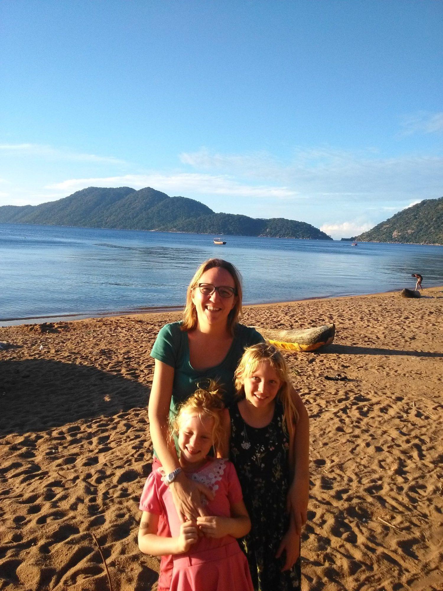 Global Health doctor #2 – Jeannette van Os